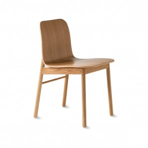 Aspen Chair - Natural Oak