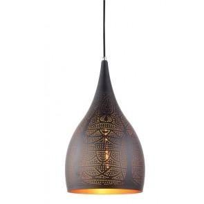 Batik Mesh Pendant Light
