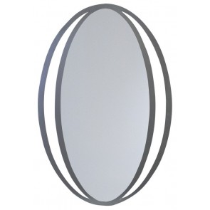 Metal Oblique Mirror