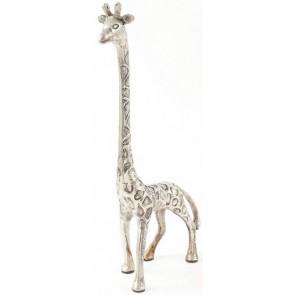 Aluminium Giraffe