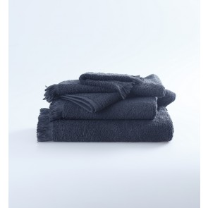 Tusca Towel Collection by MM Linen Onyx