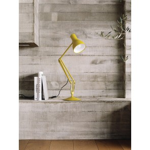 Anglepoise Type 75 Desk Lamp - Ochre Yellow