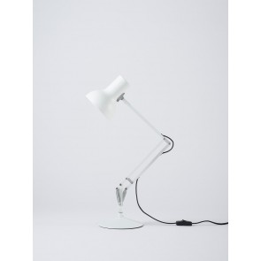 Type 75 Mini Desk Lamp Alpine White