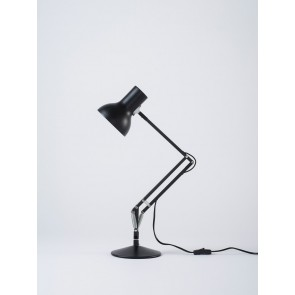 Type 75 Mini Desk Lamp Jet Black