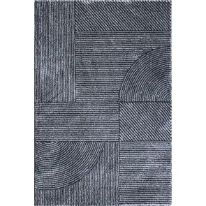 Limon Tyric Slate Floor Rug
