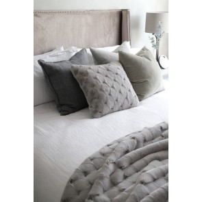Heirloom Valentina Square Cushion - 45cm