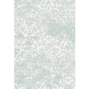 Limon Saxony Vincenzo Spa Blue Rug