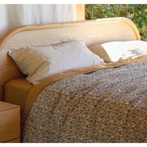 100% Linen Duvet Cover - Wildflower