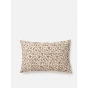 100% Linen Pillowcase Pair - Wildflower