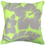 Limon Indoor & Outdoor Cushion Lime