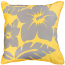 Limon Indoor & Outdoor Cushion Hibiscus Yellow