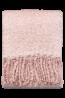 Mulberi Lyford Evening Pink Throw