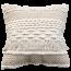 Limon Edgewater Dune Cream Fawn Cushion