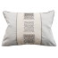 Mulberi Moreno Matias Wheat Grey Cushion