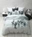Catmob Duvet Cover Set by MM Linen