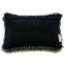 Reverse Heirloom Dark Pheasant Long Cushion
