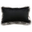 Heirloom Grey Wolf Long Cushion Reverse